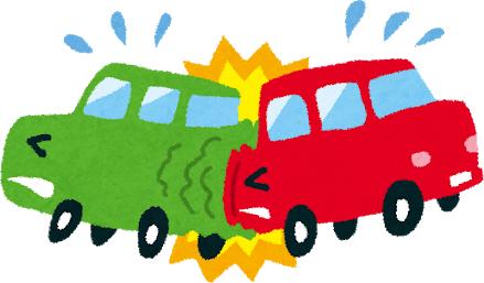 交通事故、労働災害